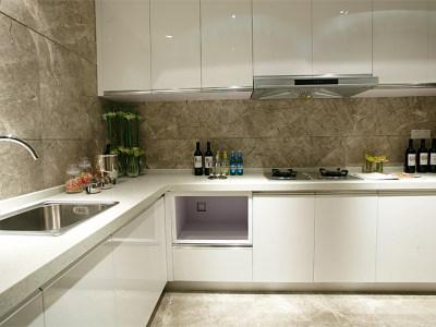 简洁厨房装修