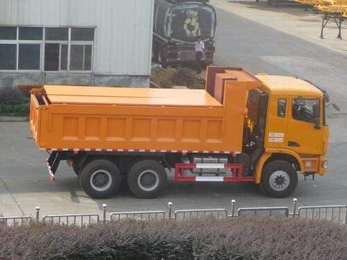 苏州工程车维修维护-志高道路救援案例