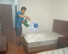 疗养院室内空气净化