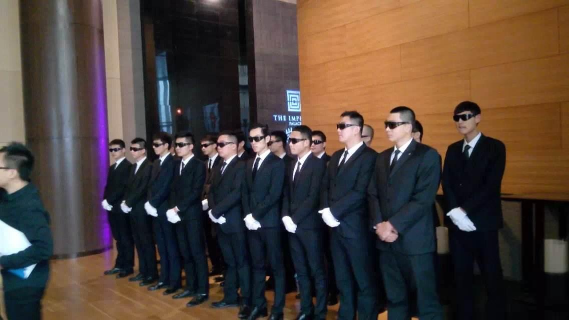 五虎專業精英團隊-南京討債公司團隊
