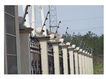 高压电线电子围栏