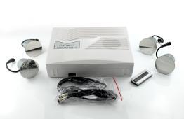 KD-1158 家用水槽式超声波清洗机