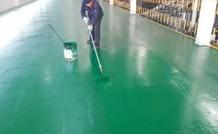 安徽固化地坪施工需要注意什么事项