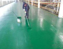 杭州液体密封固化地坪施工需要注意什么事项
