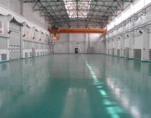 杭州专业环氧地坪漆的施工安全措施