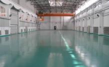 安徽环氧地坪漆的施工安全措施