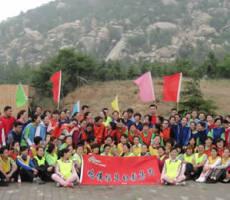 北京哈佛摇篮幼教集团拓展活动营