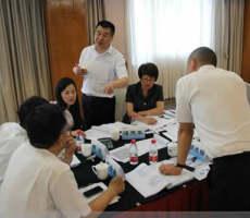 合力聚变-高效团队建设与群体决策