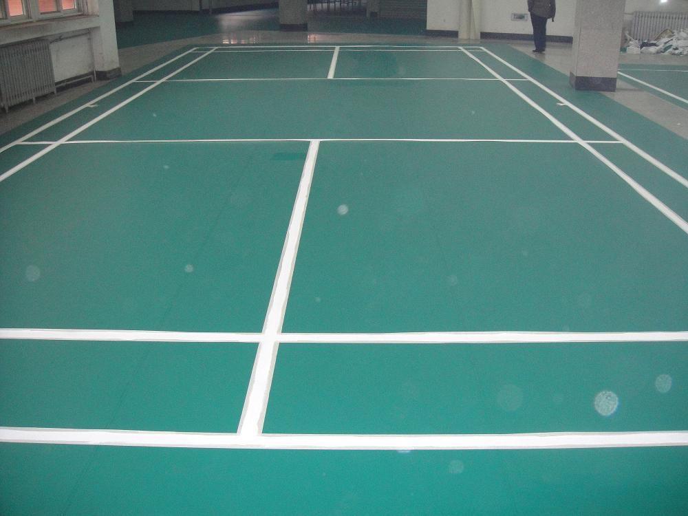 保定PVC地板