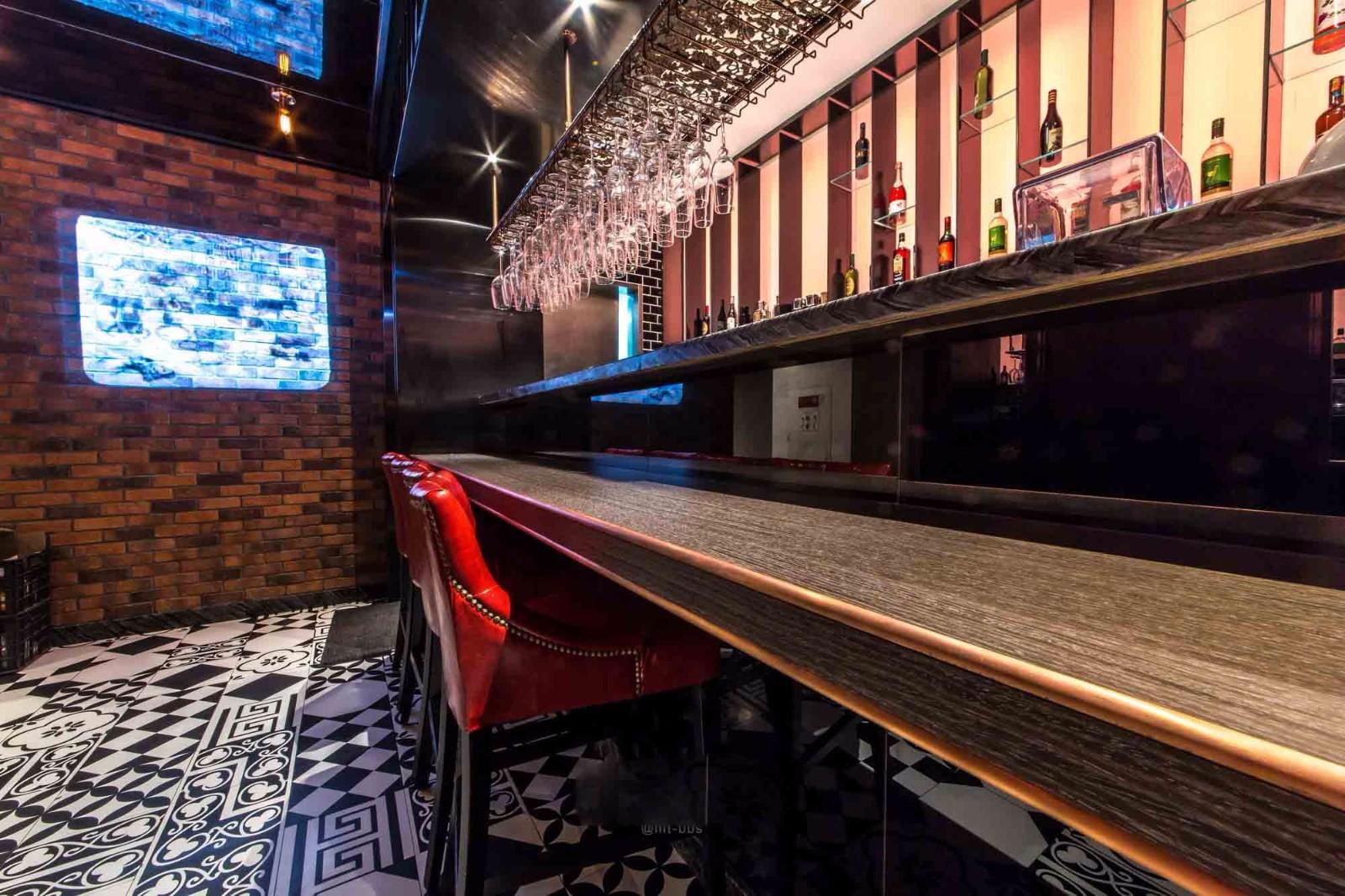 上海餐廳設計|西餐廳店面裝修怎么進行打造