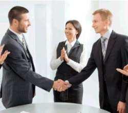 客户关系成长拓展训练课程