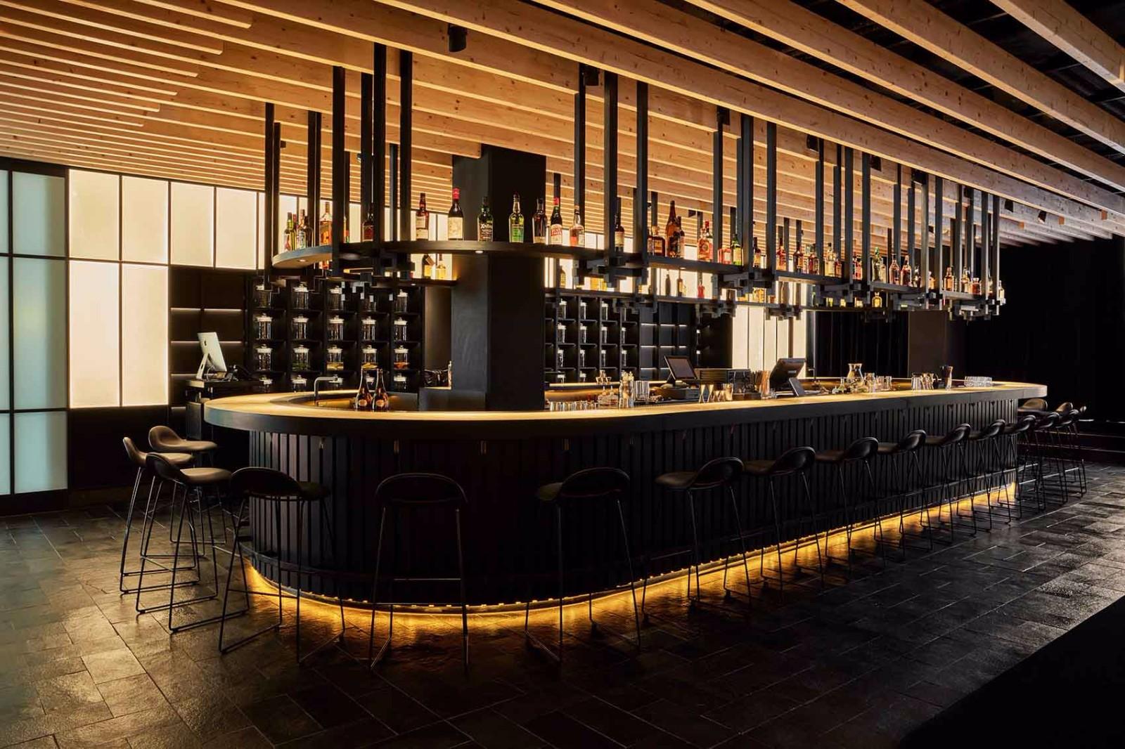 上海裝修公司|酒吧裝修設計你知道嗎,不懂靈感的人不能經營酒吧
