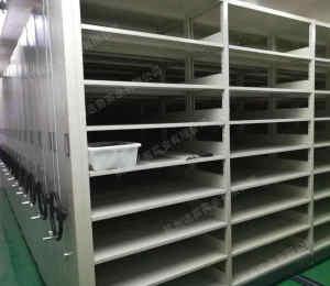 富春江环保热电股份有限公司密集架
