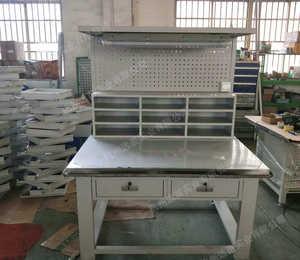 浙江五洲新春不锈钢工作台