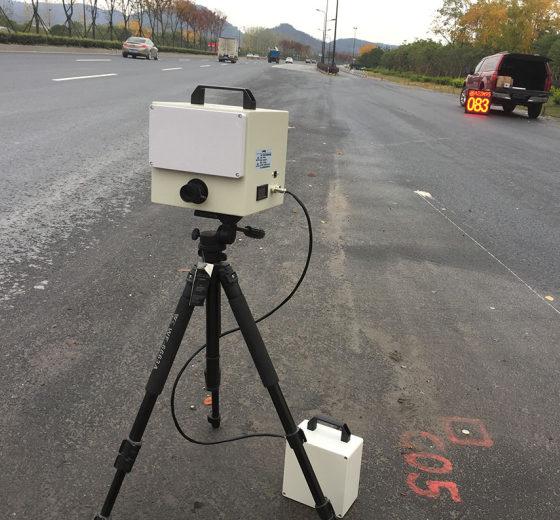 HT3000移动测速仪