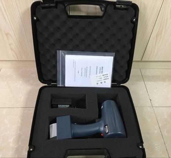 风火轮J2360测速仪(带小票打印)