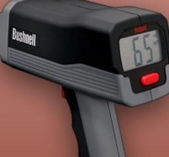 博士能101921手持测速仪