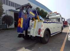 霸州救援中心清障车为您服务