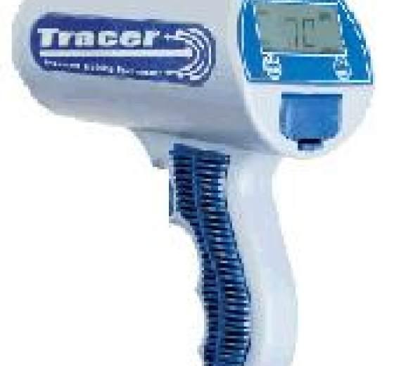 Tracer (求平均速度)雷达测速仪sra3000