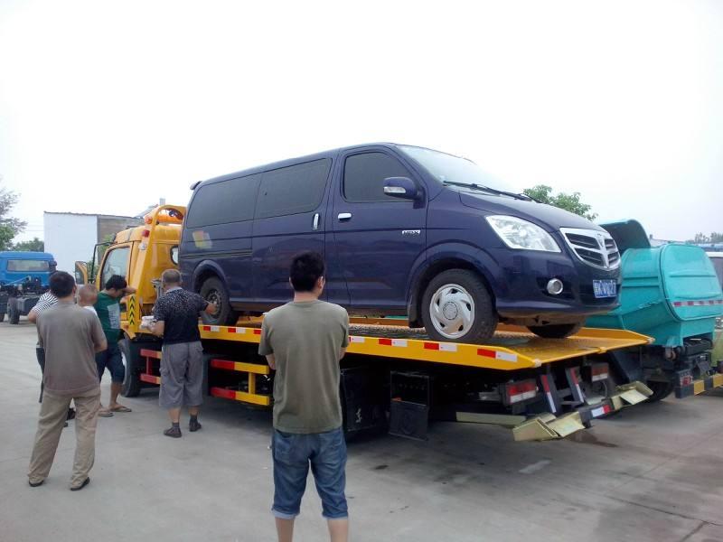 合川道路救援汽车救援服务