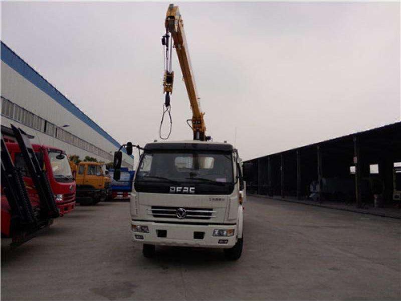 合川道路救援吊车