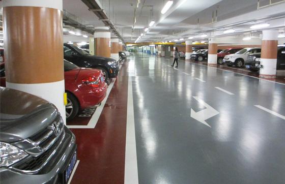 如何选择医院洁净用房的洁净地坪