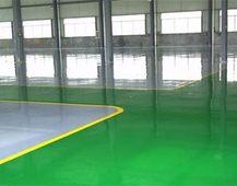 杭州专业环氧地坪漆和人体健康的关系