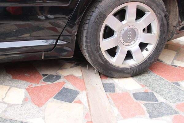"""""""小知识""""汽车轮胎日常维修注意事项"""