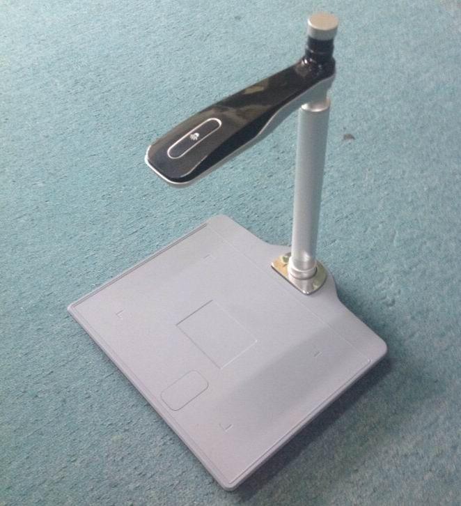 多易拍文件拍摄仪XH800