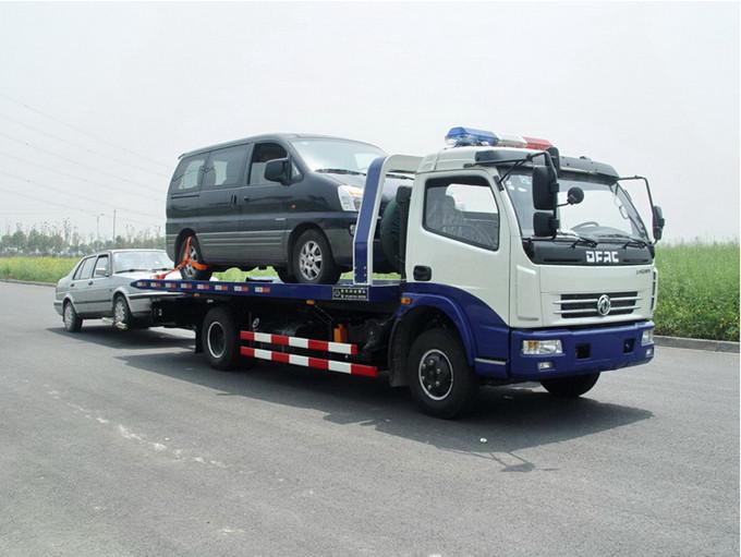 大名县汽车事故救援案例