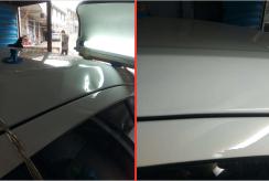 贵阳汽车凹陷修复 凹陷处理价格 汽车凹陷修复价格