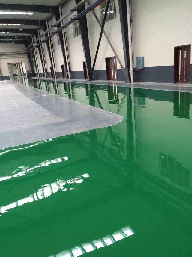 湖南环氧地坪漆带您了解环氧地坪的专业知识