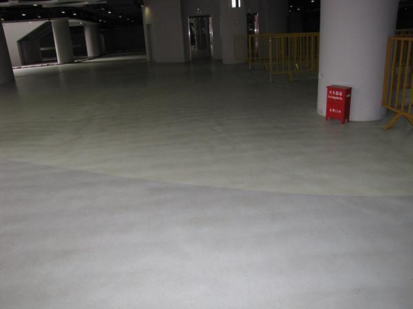 连云港水泥自流平