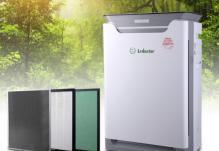 广州绿博士空气净化器加湿器