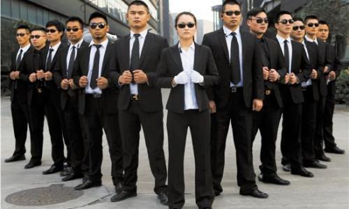 杭州讨债团队:万诚专业讨债团队风采