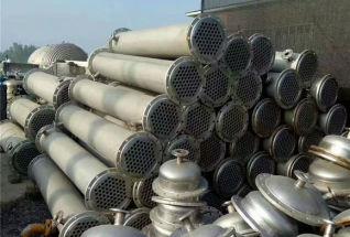 平时怎么保养不锈钢冷凝器才能防爆