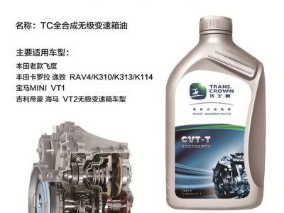 CVT-T