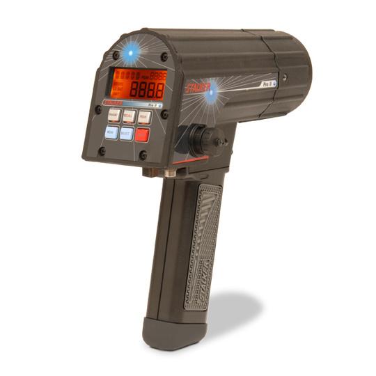 手持雷达测速仪