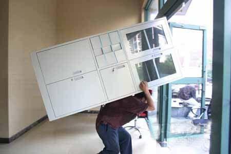 短途文件柜搬运