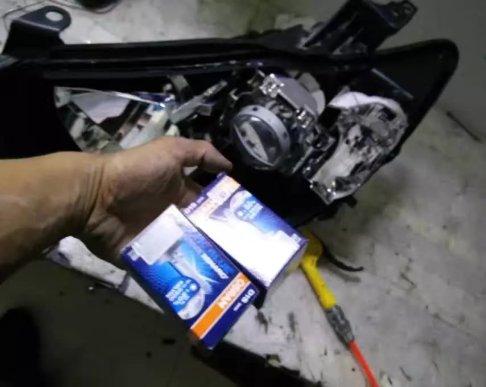 马自达CX-5案例展示