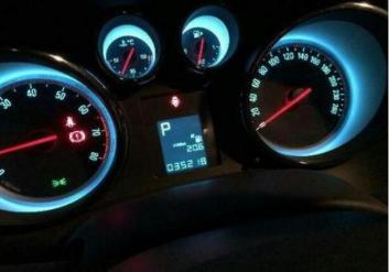 开车时判断汽油品质的好坏这招最好使