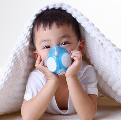 为什么室内空气治理可以保障孩子的健康成长