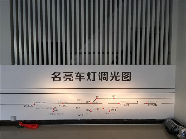福特致胜改名亮海5透镜展示4