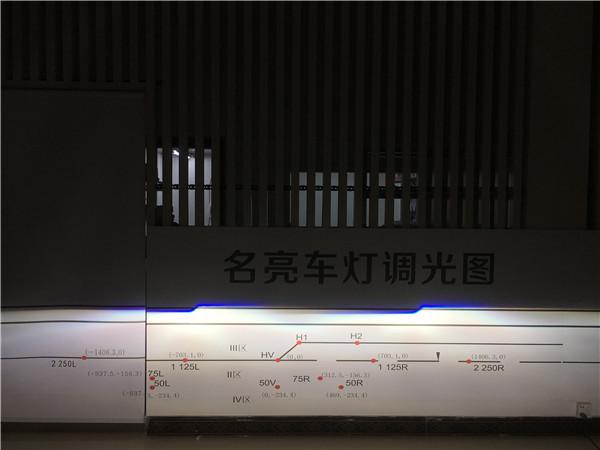 本田CRV改GTR透镜案例展示