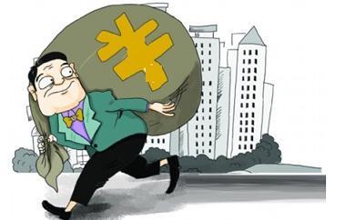 泉州债务逃匿追收