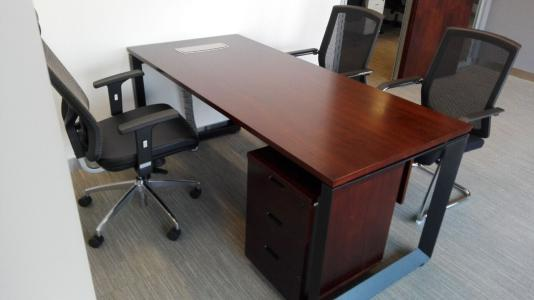泉州二手办公桌回收