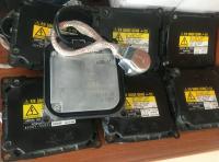 日本黑电装D4安定