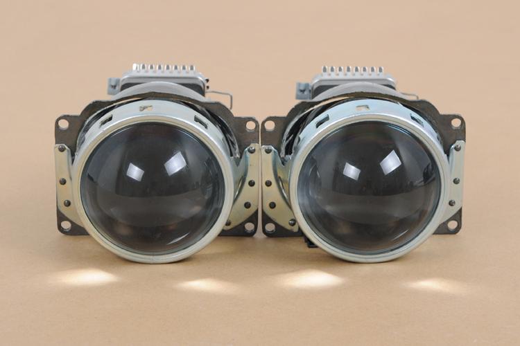 小糸Q5透镜