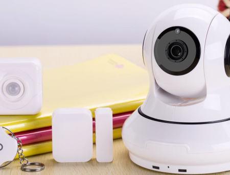 家庭安装摄像头安全吗?
