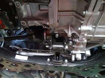起亚变速箱维修